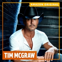 Tim McGraw Releases Amazon Original Reimagined Version of 'Something Like That' Photo