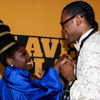 BWW TV: Go Inside Opening Night of SLAVE PLAY on Broadway with Jeremy O. Harris & Mor Photo