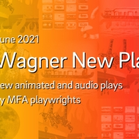 The UC San Diego Department Of Theatre And Dance Presents The 2021 Wagner New Play Fe Photo