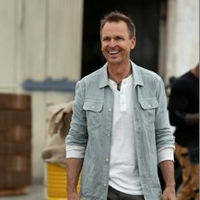 CBS Orders Competition Series TOUGH AS NAILS From AMAZING RACE Host Phil Keoghan Photo