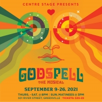 Centre Stage Opens New Season With GODSPELL Photo