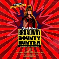 BWW Album Review: BROADWAY BOUNTY HUNTER Uncovers the Warrior Within Photo