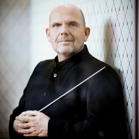 Music Director Jaap van Zweden Donates $500,000 to NY Phil Plays On Emergency Fund Photo