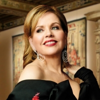 BWW Review: Fleming Continues to Surprise in Met Stars Live in Concert at Washin Photo