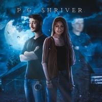 P.G. Shriver Releases New YA Sci-fi Fantasy Novel THE LOST PRINCE Photo