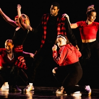 Dance Chicago Will Celebrate Valentine's Day with DANCES FROM THE HEART