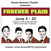 FOREVER PLAID Opens at  Dunes Summer Theatre This Week Photo