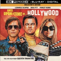 Quentin Tarantino's ONCE UPON A TIME…IN HOLLYWOOD Comes to Digital 11/25 & 4K Ultra H Photo