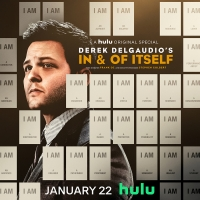 VIDEO: Watch the Trailer for Derek DelGaudio's IN & OF ITSELF on Hulu Photo