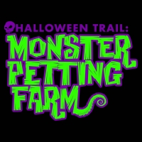 MONSTER PETTING ZOO Comes to Ann Arbor This Halloween! Photo