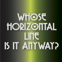 Metropolis and The Laughing Academy Will Bring Math and Humor Together in WHOSE HORIZONTAL LINE IS IT ANYWAY?
