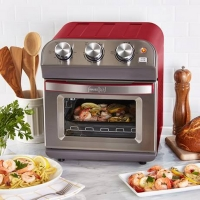 DASH Air Fryers for Healthier Eating in the New Year with Countertop Convenience