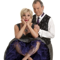 MICHAEL AND MARDIE  Announce August Appearances Photo