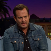 VIDEO: Will Arnett Talks About the Worst Advertisement He Ever Read on THE LATE LATE SHOW