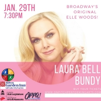 Laura Bell Bundy to Perform at On Pitch Performing Arts Photo
