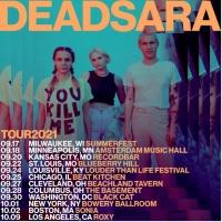 Dead Sara Announce First Tour in Three Years Photo