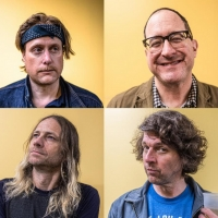 The Hold Steady Announce New Album 'Open Door Policy' Photo