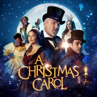 Jacqueline Jossa, Matt Jay-Willis and More Join Brian Conley In A CHRISTMAS CAROL At  Photo