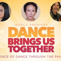 Dance Parade Release: Dance Brings Us Together TV Special June 10 8pm Photo