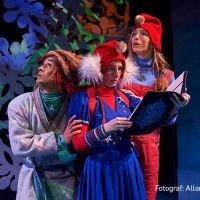 BWW Review: SNEFALD at Aalborg Teater Photo