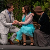 Review | Suddenly Last Summer by Growl Theatre Photo