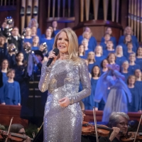 BWW Feature: CHRISTMAS WITH THE TABERNACLE CHOIR FEATURING KELLI O'HARA AND RICHARD T Photo
