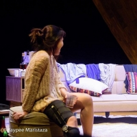 BWW Review: DANCING LESSONS Enlivens Discourse on Mental Health