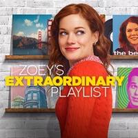ZOEY'S EXTRAORDINARY PLAYLIST Returns Jan. 5 Photo