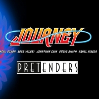 Journey Announces 2020 North American Tour With The Pretenders