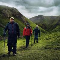 Eclipse Theatre's BLACK MEN WALKING Returns for UK Tour