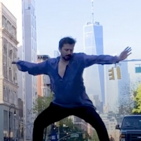 VIDEO: Carlos Lopez Performs in New Video 'We Will Dance Again' From the American Ballet Theatre