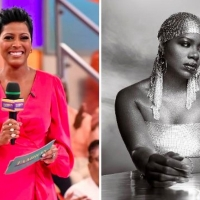 Fantasia Performs New Song 'Shine' for Tamron Hall's Upcoming Talk Show