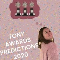 BWW Blog: Tony's Telepathy - Predicting the 2020 Award Winners Photo