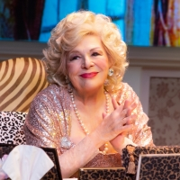 BWW Interview: Renée Taylor in MY LIFE ON A DIET at George Street Playhouse Photo