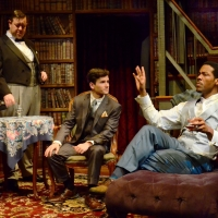 Lifeline Theatre's WHOSE BODY? Adds Two Week Extension, Through November 10  Photo