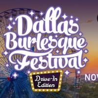 2020 Dallas Burlesque Festival Brings Glitter and Glam to Historic Fair Park Photo