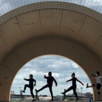 World Premiere of AMPHITHEATER to be Presented by Jody Oberfelder Projects at East River P Photo
