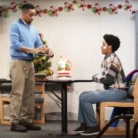 BWW Review:  Eboni Booth's PARIS, A Tragic Indictment Of Low-Wage Employment At Big Box Retail Stores