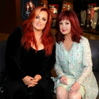 The Judds To Receive Star On Hollywood Walk Of Fame Photo