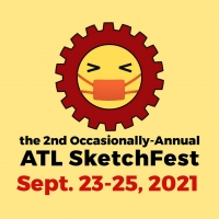 ATL SketchFest Is Back This September Photo