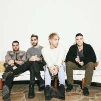 All Time Low Release New Single & Music Video 'Sleeping In'