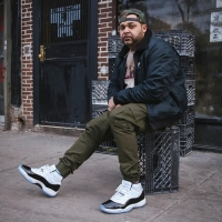 Joell Ortiz New Album 'Monday' Now Available Featuring Collaborations With Big K.R.I. Photo
