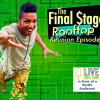 Chicago Dance Crash Presents THE FINAL $TAGE ROOFTOP REUNION EPISODE Photo