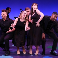 BWW Review: Gerard Alessandrini Directs ANYTHING CAN HAPPEN IN THE THEATER: THE MUSICAL WORLD OF MAURY YESTON