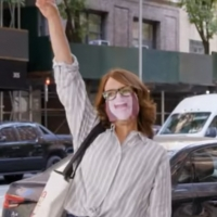 VIDEO: Tina Fey Masks Up for A Special 30 ROCK Reunion on NBC Photo