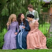 Hale Center Theater Orem To Produce LITTLE WOMEN Photo