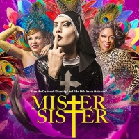 MISTER SISTER Screens At The Winter Film Awards In NYC Photo