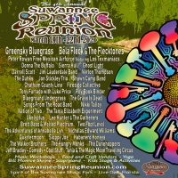 Suwannee Spring Reunion Adds Greensky Bluegrass, Bela Fleck and The Flecktones, Sierra Hull