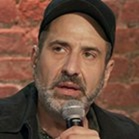 Dave Attell Comes to Comedy Works South & Downtown, October 22 - 24 Photo