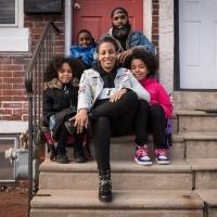 Theatre Horizon Announces Second Norristown Family Selected For Art Houses Presentati Photo